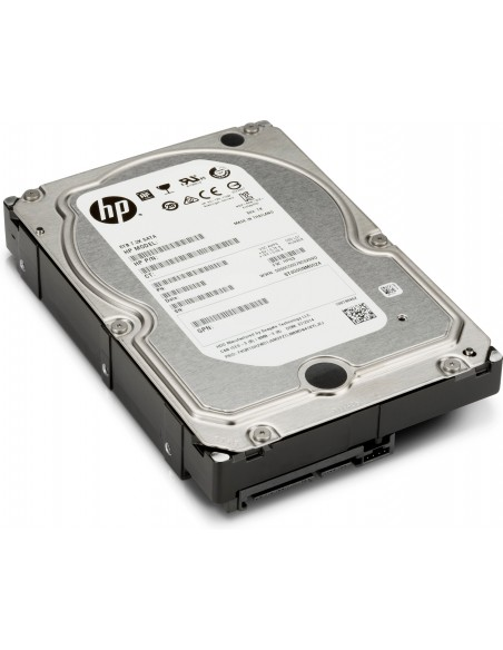 "HP 3DH90AA internal hard drive 3.5"" 6000 GB Serial ATA Hp 3DH90AA - 2"