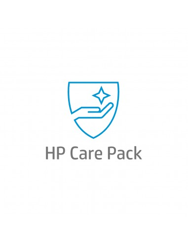 HP UC2S6E takuu- ja tukiajan pidennys Hp UC2S6E - 1