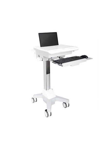Multibrackets M Universal Workstation Cart NB Multibrackets 7350073730766 - 1