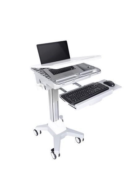 Multibrackets M Universal Workstation Cart NB Multibrackets 7350073730766 - 2