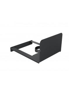 Multibrackets Side Shelf Mediaholder Motorized Public Floorstands 160kg Multibrackets 7350073734887 - 1