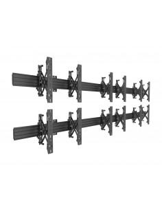 """Multibrackets 5006 kyltin näyttökiinnike 165.1 cm (65"""") Musta Multibrackets 7350073735006 - 1"""