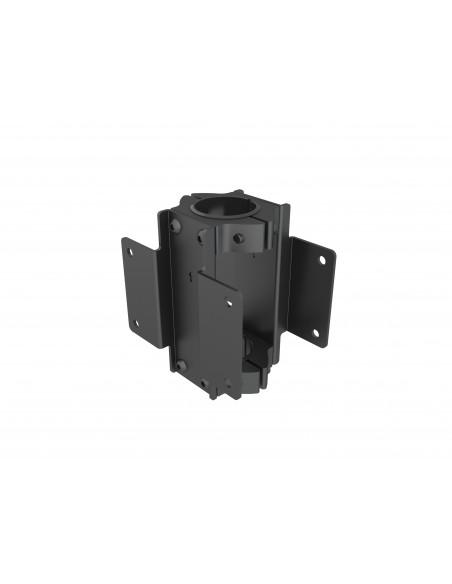 Multibrackets M Pro Series - Dual Pole Clamp Multibrackets 7350073735068 - 1