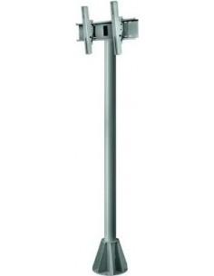 """Peerless EPMU-07-S fäste för skyltningsskärm 165.1 cm (65"""") Grå Peerless EPMU-07-S - 1"""