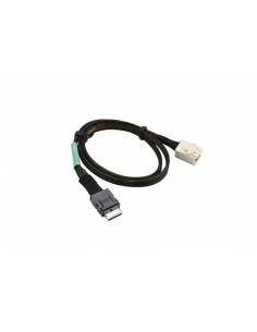 Supermicro CBL-SAST-0929 SCSI-kablar 57 m Supermicro CBL-SAST-0929 - 1