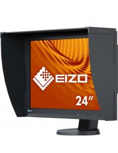 """EIZO ColorEdge CG247X platta pc-skärmar 61.2 cm (24.1"""") 1920 x 1200 pixlar WUXGA LED Svart Eizo CG247X - 1"""
