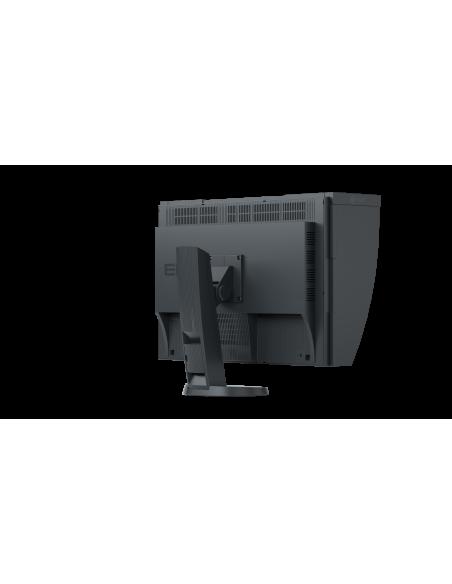 "EIZO ColorEdge CG247X tietokoneen litteä näyttö 61.2 cm (24.1"") 1920 x 1200 pikseliä WUXGA LED Musta Eizo CG247X - 5"