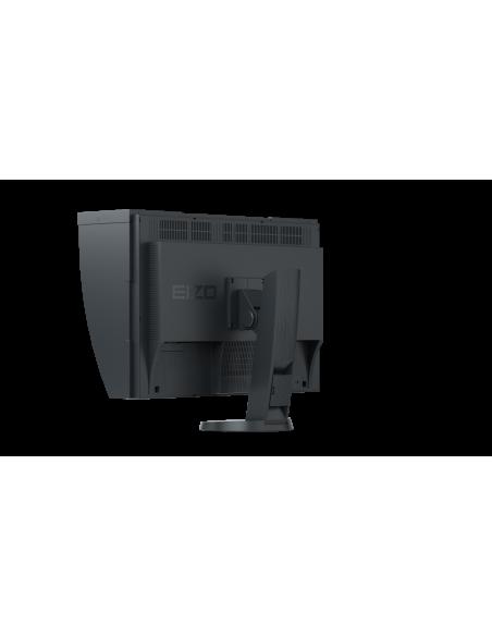 "EIZO ColorEdge CG247X tietokoneen litteä näyttö 61.2 cm (24.1"") 1920 x 1200 pikseliä WUXGA LED Musta Eizo CG247X - 6"