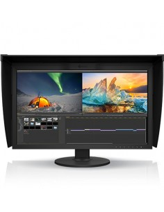 "EIZO ColorEdge CG279X 68.6 cm (27"") 2560 x 1440 pikseliä Quad HD Musta Eizo CG279X-BK - 1"