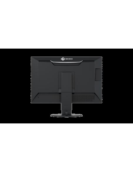 """EIZO ColorEdge CS2420 tietokoneen litteä näyttö 61.2 cm (24.1"""") 1920 x 1200 pikseliä WUXGA Musta Eizo CS2420-BK - 7"""