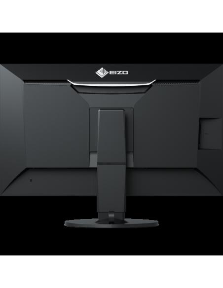 "EIZO ColorEdge CS2731 LED display 68.6 cm (27"") 2560 x 1440 pikseliä Quad HD Musta Eizo CS2731 - 3"