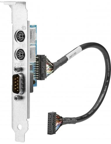 HP 1VD82AA liitäntäkortti/-sovitin PS2, Sarja Sisäinen Hp 1VD82AA - 1