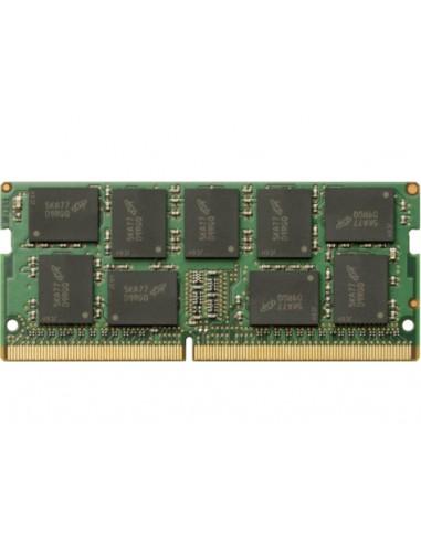 HP 8GB 2400MHz DDR4 ECC RAM-minnen 1 x 8 GB Hp 1VW64AA#AC3 - 1