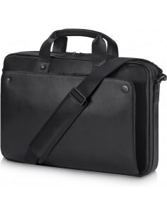 "HP Executive 14,1"" Midnight Slim tunn toppmatad väska Hp 1WM82AA - 1"