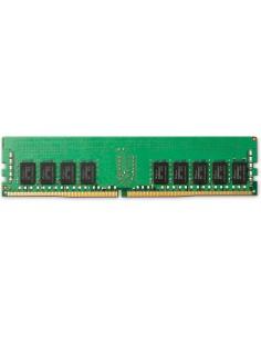HP 16GB DDR4 2666MHz memory module 1 x 16 GB ECC Hp 1XD85AA - 1