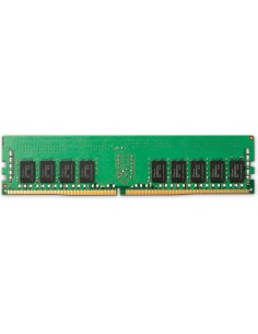HP 16GB DDR4 2666MHz muistimoduuli 1 x 16 GB ECC Hp 1XD85AA - 1