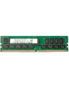 HP 32GB DDR4 2666MHz memory module 1 x 32 GB ECC Hp 1XD86AA - 1