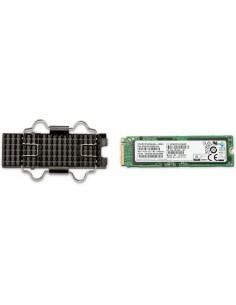 HP Z Turbo Drive M.2 256 GB PCI Express 3.0 TLC NVMe Hp 6EU82AA - 1