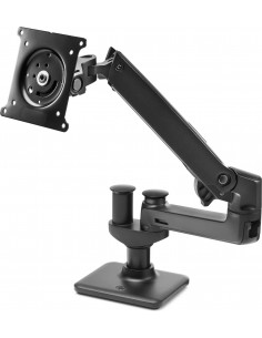 HP Hot Desk 2nd Monitor Arm Hp W3Z74AA - 1