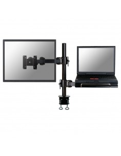 Newstar flat screen and notebook desk mount Newstar FPMA-D960NOTEBOOK - 1