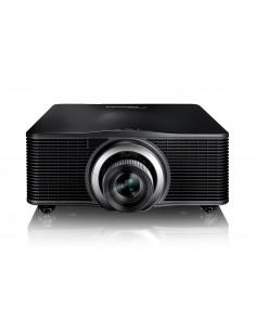 Optoma ZU1050 data projector Desktop 10000 ANSI lumens DLP WUXGA (1920x1200) 3D Black Optoma H1P1A0MBE1Z1 - 1