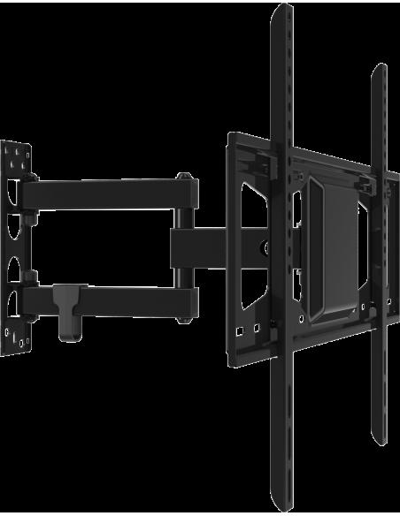 """Vision VFM-WA6X4B TV-kiinnike 177.8 cm (70"""") Musta Vision VFM-WA6X4B - 5"""