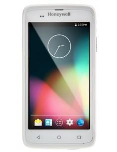 "Honeywell ScanPal EDA50hc handheld mobile computer 12.7 cm (5"") 1280 x 720 pixels Touchscreen 270 g White Honeywell EDA50-011-C1"
