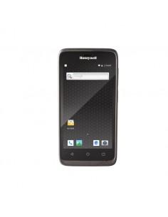 "Honeywell ScanPal EDA51 mobiilitietokone 12.7 cm (5"") 1280 x 720 pikseliä Kosketusnäyttö 272 g Musta, Harmaa Honeywell EDA51-0-B"