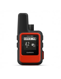 Garmin inReach Mini GPS tracker Personal Black, Red Garmin 010-01879-00 - 1