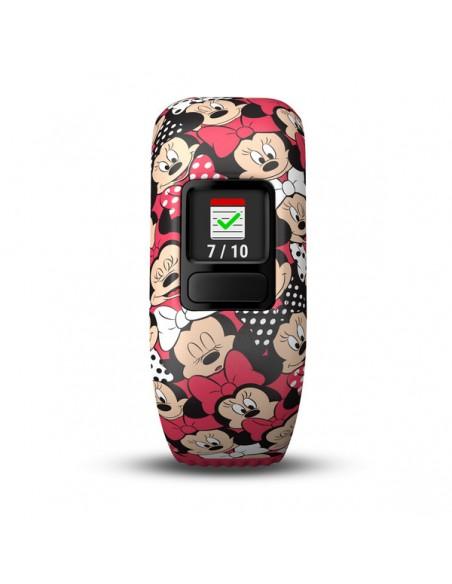 Garmin vívofit jr. 2 MIP Wristband activity tracker Multicolour Garmin 010-01909-00 - 4
