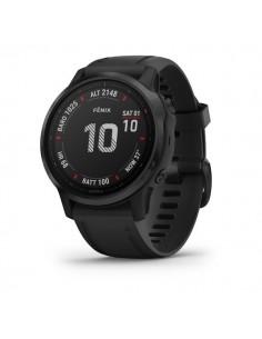"Garmin fēnix 6S Pro 3.05 cm (1.2"") 42 mm Svart GPS Garmin 010-02159-14 - 1"
