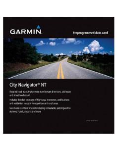 Garmin City Navigator Australia & New Zealand NT navigaattorin kartta Garmin 010-11875-00 - 1