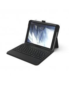 ZAGG 103004680 tangentbord för mobila enheter Svart Bluetooth Zagg 103004680 - 1