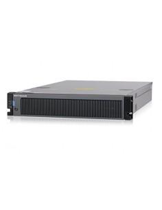 Netgear ReadyNAS 3312 2U 12-bay Diskless NAS Rack (2U) Nätverksansluten (Ethernet) Svart E3-1225V5 Netgear RR331200-20000S - 1