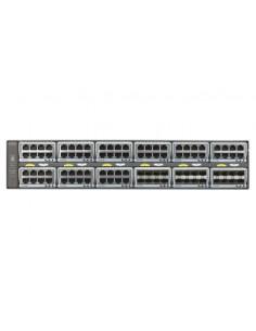 Netgear M4300-96X hanterad L3 Inget 2U Grå Netgear XSM4396K0-10000S - 1