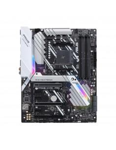ASUS PRIME X470-PRO AMD X470 Uttag AM4 ATX Asus 90MB0XG0-M0EAY0 - 1