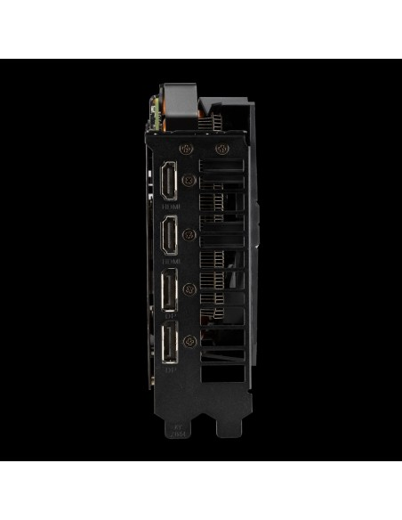 ASUS ROG GTX1660S-A6G-GAMING NVIDIA GeForce GTX 1660 SUPER 6 GB GDDR6 Asus 90YV0DW1-M0NA00 - 6