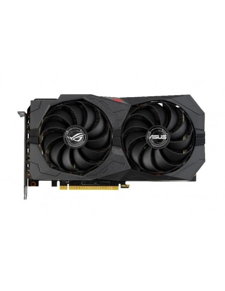 ASUS ROG -STRIX-GTX1650S-A4G-GAMING NVIDIA GeForce GTX 1650 SUPER 4 GB GDDR6 Asus 90YV0E11-M0NA00 - 1
