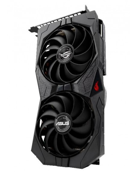 ASUS ROG -STRIX-GTX1650S-A4G-GAMING NVIDIA GeForce GTX 1650 SUPER 4 GB GDDR6 Asus 90YV0E11-M0NA00 - 3