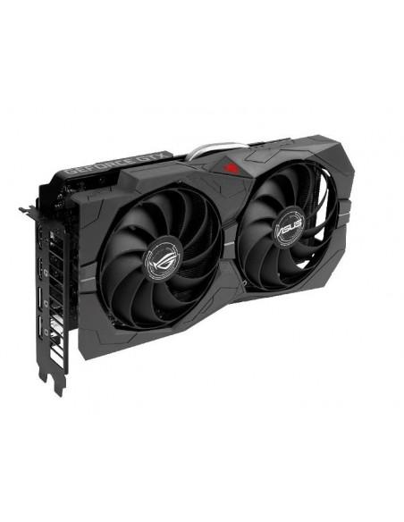 ASUS ROG -STRIX-GTX1650S-A4G-GAMING NVIDIA GeForce GTX 1650 SUPER 4 GB GDDR6 Asus 90YV0E11-M0NA00 - 4