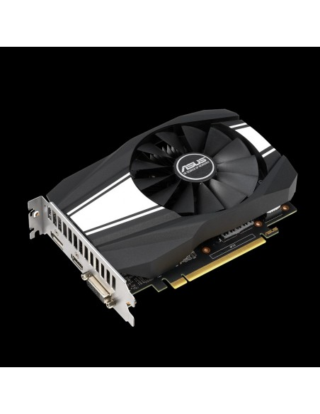 ASUS Phoenix PH-GTX1650S-O4G NVIDIA GeForce GTX 1650 SUPER 4 GB GDDR6 Asus 90YV0E40-M0NA00 - 1