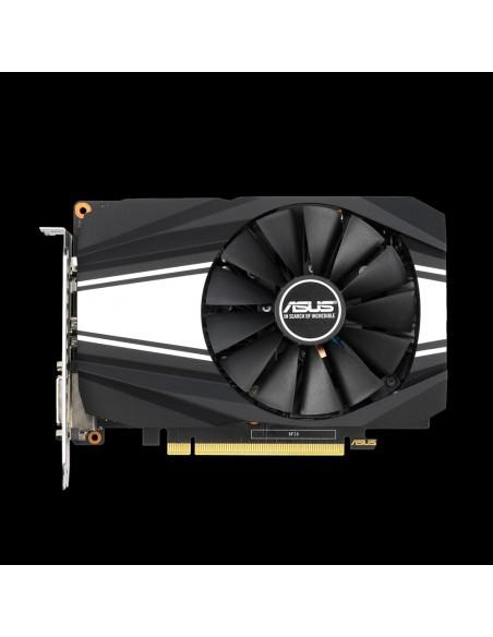 ASUS Phoenix PH-GTX1650S-O4G NVIDIA GeForce GTX 1650 SUPER 4 GB GDDR6 Asus 90YV0E40-M0NA00 - 2