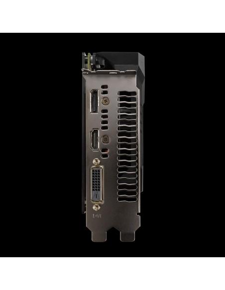 ASUS TUF-GTX1650S-O4G-GAMING NVIDIA GeForce GTX 1650 SUPER 4 GB GDDR6 Asus 90YV0E42-M0NA00 - 4