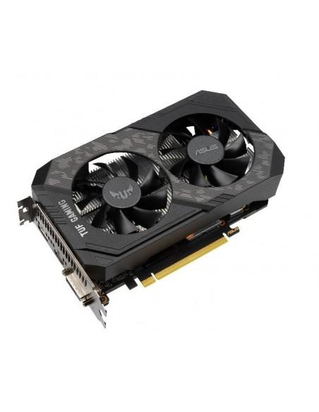 ASUS TUF Gaming TUF-GTX1650S-4G-GAMING NVIDIA GeForce GTX 1650 SUPER 4 GB GDDR6 Asus 90YV0E43-M0NA00 - 3
