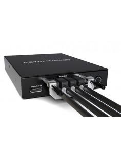 Matrox Secure Cable Solution for QuadHead2Go Appliance / SK-Q2G-A Matrox SK-Q2G-A - 1
