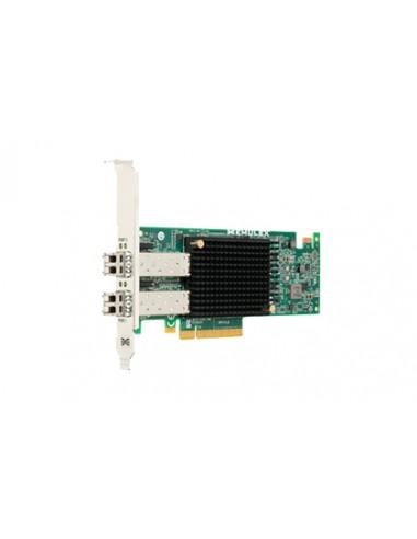 Fujitsu 2-port 10Gb iSCSI Internal Ethernet 10000 Mbit/s Fts FTS:ETFCX2F-L - 1