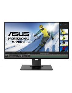 """ASUS PB247Q 60.5 cm (23.8"""") 1920 x 1080 pikseliä Full HD Musta Asustek 90LM04C1-B01370 - 1"""