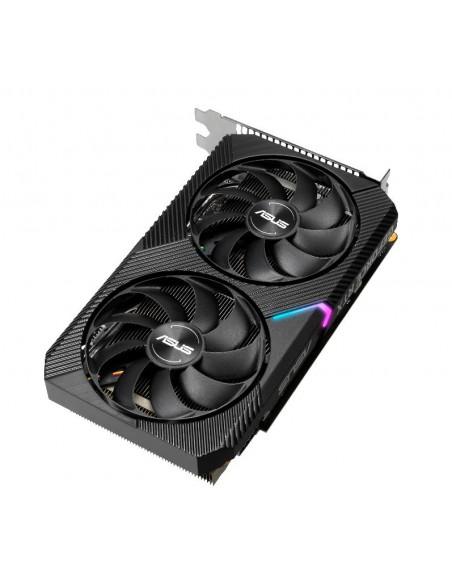 ASUS Dual -RTX2060-O6G-MINI NVIDIA GeForce RTX 2080 6 GB GDDR6 Asustek 90YV0CJ5-M0NA00 - 3