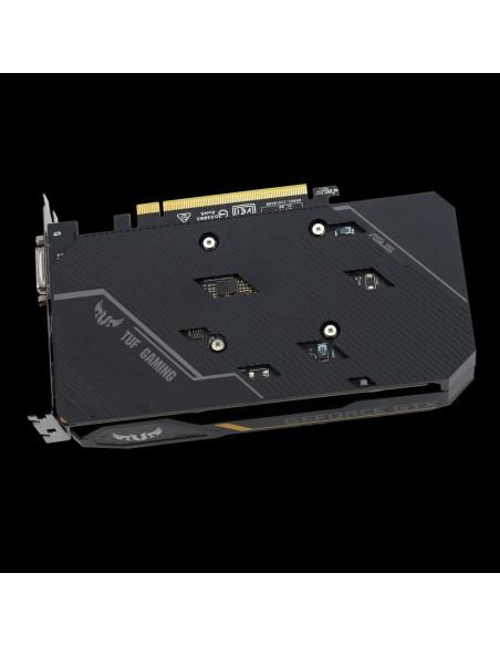 ASUS TUF Gaming TUF-GTX1650-4G-GAMING NVIDIA GeForce GTX 1650 4 GB GDDR5 Asustek 90YV0CV5-M0NA00 - 5