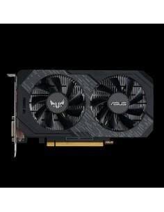 ASUS TUF-GTX1650-O4G-GAMING NVIDIA GeForce GTX 1650 4 GB GDDR5 Asustek 90YV0CV6-M0NA00 - 1